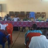 Convention Nationale EAC  2015 à Banfora